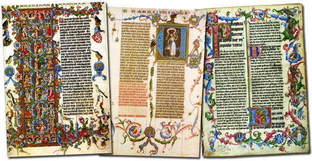 פֿאַר וואָס זענען דאָ ווייניק אַלטייִדישע כּתבֿ־ידן?