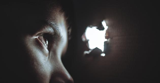 אַ שטיקל האָפֿענונג פֿאַר געליטענע פֿון סעקסועלער באַלעסטיקונג