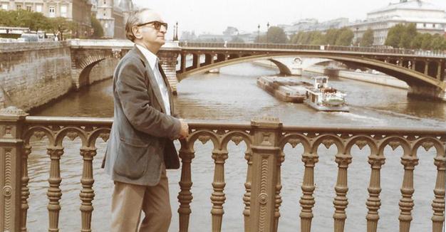 בינעם העלער אין פּאַריז, 1984