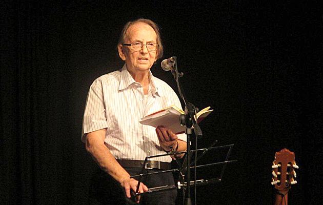 אַלכּסנדר שפּיגלבלאַט, 2011