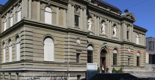 חורבן־הזכּרה און פֿאַרשווײַגונג אין דער שווייץ