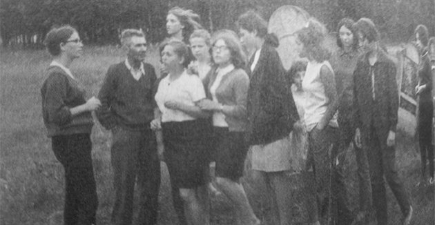 פּוילישע ייִדן מערקן אָפּ אַנטיסעמיטישע קאַמפּאַניע פֿון 1968
