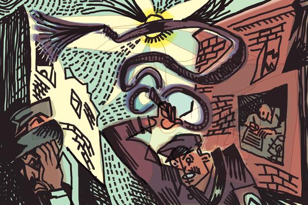 סאַרקאַזם און אָפּטימיזם אין לידער פֿון געטאָ און לאַגער