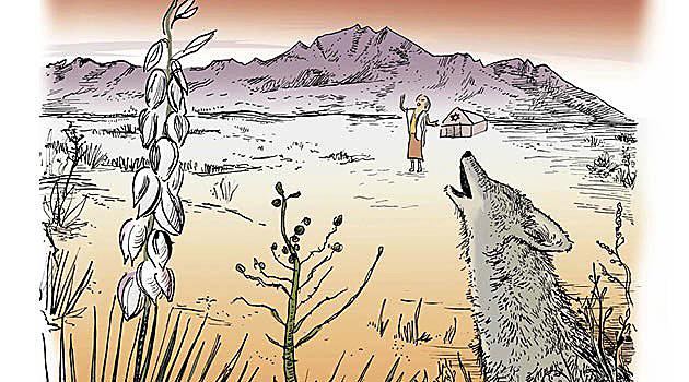 די ראַבינערטעס פֿון ניו־מעקסיקאָ
