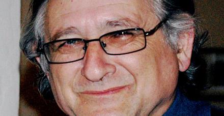 """שמואליק """"סלאַגאָ"""" סלוצקי (1948—2015)"""