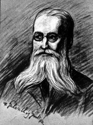 """אולי קינקאַמאַג אָדער אולדריקיס קאַפּבערגס (1869־1932), אַן אַנאַרכיסטיש-געשטימטער ליוואָנישער פּאָעט, שרײַבער און פֿאָלק-אַקטיוויסט, באַקאַנט ווי אַ """"ליוואָנישער קיניג"""""""