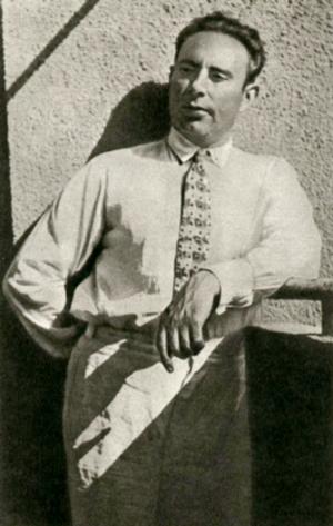 לײב קװיטקאָ, 1932