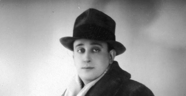מיכאל וואַשינסקי