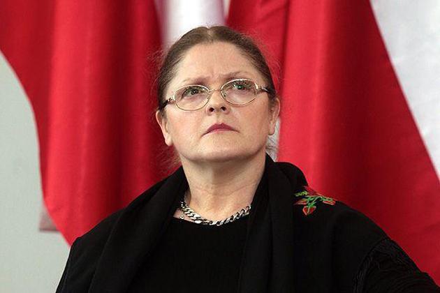 קריסטינאַ פּאַוולאָוויטש